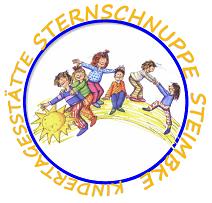 Logo Sternschnuppe©Samtgemeinde Steimbke